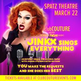 JINKX Sings Everything