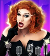JINKX Sings Everything - POSTPONED (new date TBD)