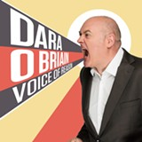 Dara Ó Briain: Voice of Reason [POSTPONED]