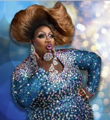 Latrice Royale: Here's To Life!