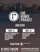 The Remix Project - Halifax