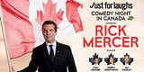 Just For Laughs Comedy Night in Canada -